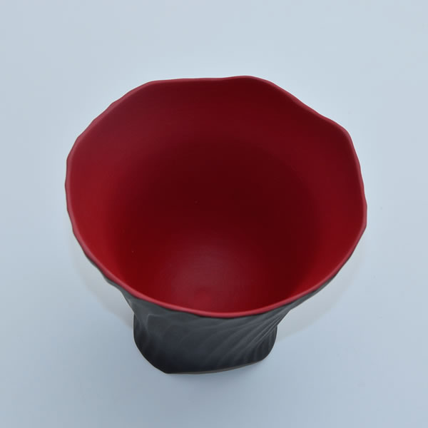 SHOJOHI KORO (Incense Burner with Line design with Scarlet A)