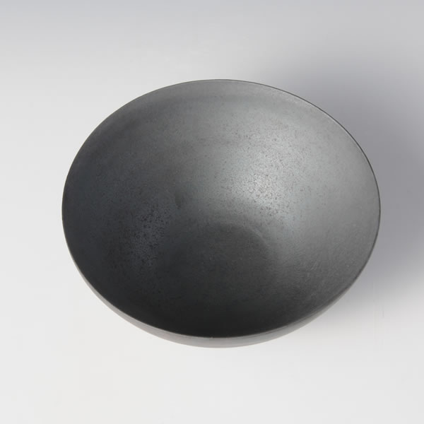 YOHEN BACHI (Bowl with Kiln Effects) Koishiwara ware