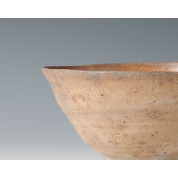 GOHONDE CHAWAN (Tea Bowl with Red spots)